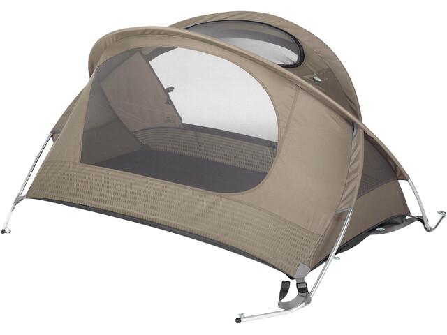 Nomad Kids Travel Bed Tält beige